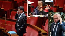 Taubira, Ayrault, Valls... qui était au courant des