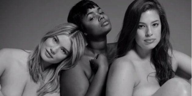 VIDÉO. Des chaînes américaines refusent de diffuser cette pub avec la mannequin grande taille Ashley