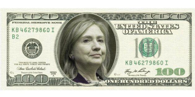 Hillary Clinton est-elle trop riche pour devenir présidente en 2016