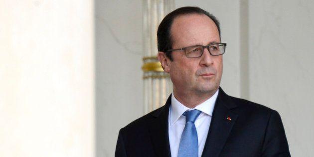 Retraite future de François Hollande: L'Élysée dénonce les