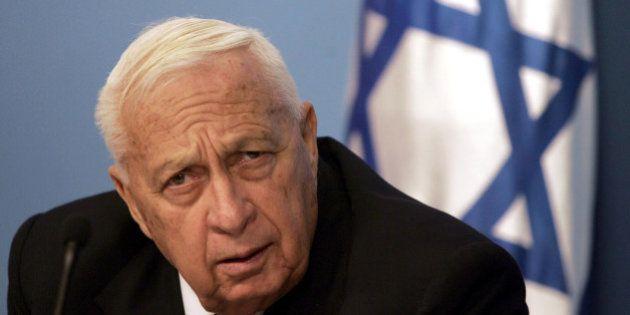 L'état de santé d'Ariel Sharon se dégrade : plusieurs organes vitaux sont
