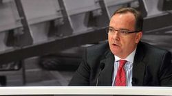 Le comble pour le patron d'HSBC? Avoir lui-même un compte secret en