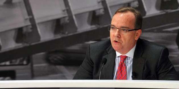 SwissLeaks: le directeur général de HSBC avait plusieurs millions de dollars en