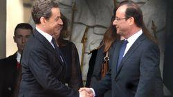 Hollande-Sarkozy: concours