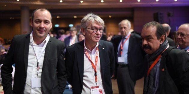 La CGT, FO et l'Unef toujours contre la loi Travail mais pour Valls l'essentiel est