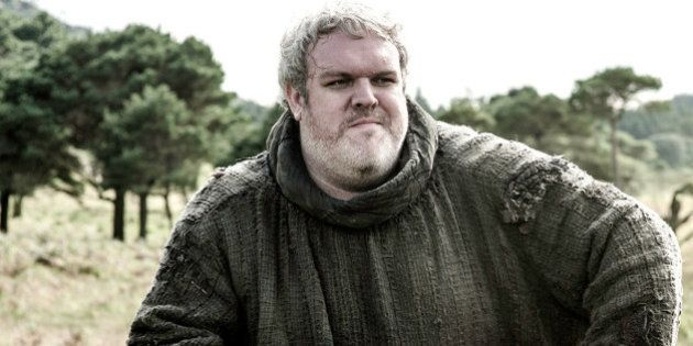 Coming out : Kristian Nairn alias Hodor dans