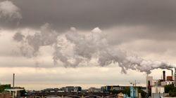 Pollution aux particules: que faire et ne pas