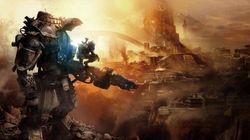 Titanfall: le jeu qui va vous faire oublier Call of