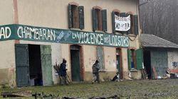 Faible mobilisation à Grenoble des anti-Center Parcs de