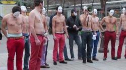 Après les Femen... voici les