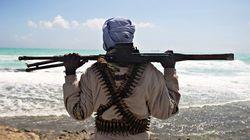 À quoi ressemblent les pirates des mers