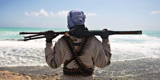 Pirates: la France veut mieux protéger ses navires, cartographie de la piraterie