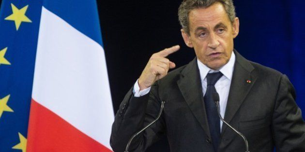 L'image de Nicolas Sarkozy s'est abîmée depuis son retour en politique, selon un nouveau