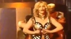 Oops! Le jour où Britney a failli finir