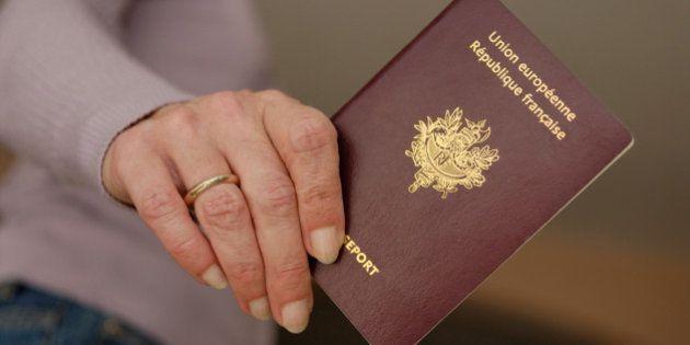 Jihadisme en Syrie: passeports confisqués pour six Français prêts au
