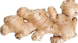 L'astuce pour préparer du gingembre