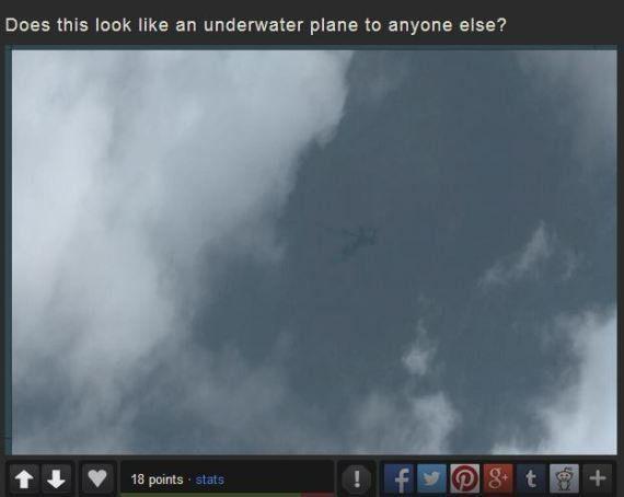 Disparition du vol Malaysia Airlines MH370 : les internautes mènent aussi