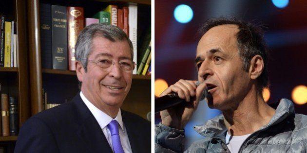 Hymne à Balkany: Goldman a demandé le retrait du clip et l'a