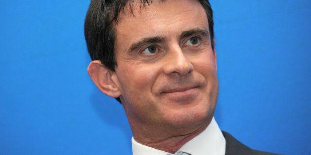 Manuel Valls à Matignon jusqu'en 2017 pour la fin du quinquennat ?
