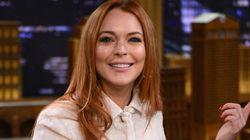 La liste des conquêtes de Lindsay Lohan