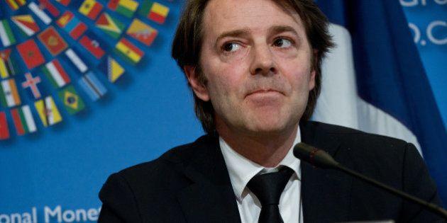 Duel UMP-FN au second tour de la législative partielle dans l'Aube pour la succession de François