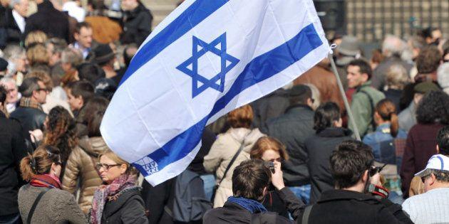 Dîner du Crif: l'Aliyah, symptôme de l'insécurité des Français