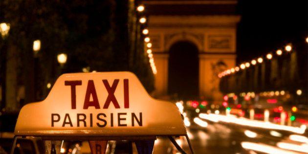 Taxis contre VTC: Comment les taxis évoluent sur ce qu'on leur