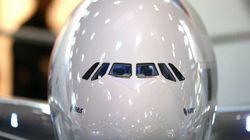 Airbus décroche sa première commande chez Japan