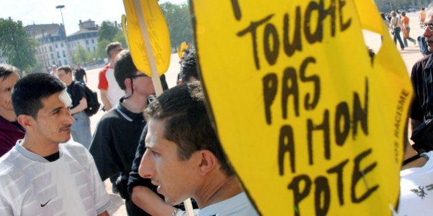 Racisme : près de trois quarts des Français jugent les associations