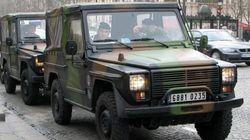 Pourquoi l'armée française achète des 4x4