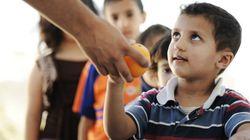 Dans 10 ans, pourrais-je dire à mon enfant que la faim dans le monde n'existe