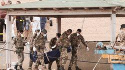 Lampedusa : le bilan s'alourdit avec la découverte de nouveaux