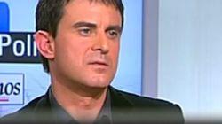 Quand Valls voulait des statistiques