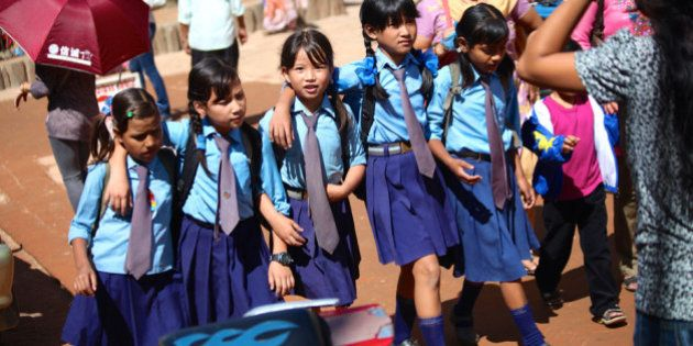 Népal: des photos saisissantes de la cité de Bhaktapur avant le