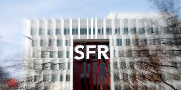 Rachat SFR: Numericable et Bouygues font