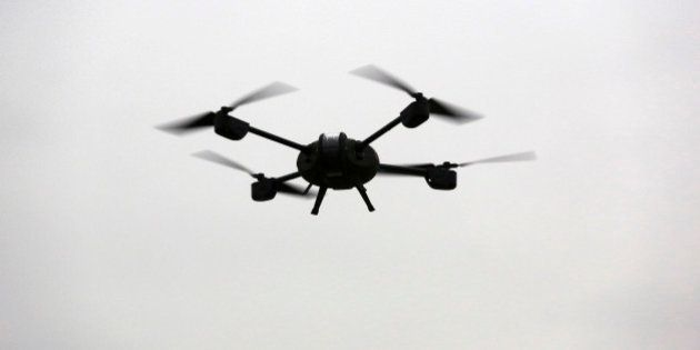 Survol de drones à Paris: au moins cinq appareils non identifiés aperçus au dessus de la