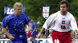 Sport et Europe, une histoire d'amour
