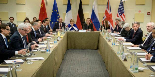 Accord sur le nucléaire ou pas, l'avenir du Moyen orient s'annonce
