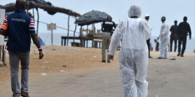 Quatre Français tués dans l'attentat de Grand-Bassam en Côte d'Ivoire selon un nouveau