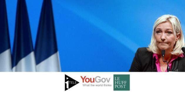 Le FN est-il d'extrême droite? 57% des Français pensent que oui selon un sondage
