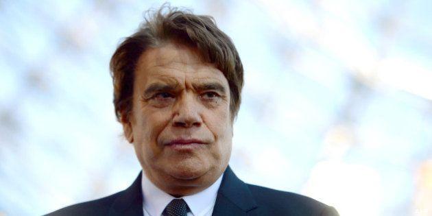 Affaire Tapie: l'homme d'affaires à nouveau mis en examen, cette fois pour détournement de fonds