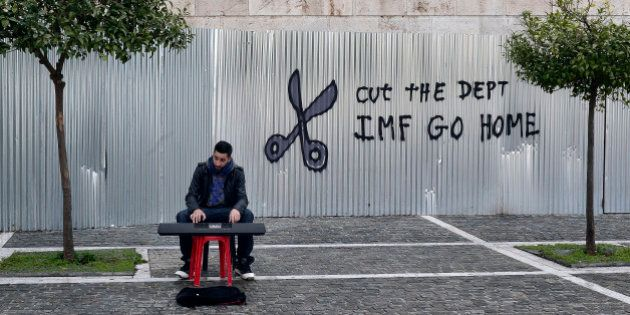 Grèce: que reste-t-il du programme de Syriza un mois après son