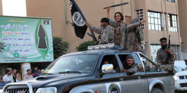 Daech enlève 90 chrétiens dans deux villages du nord-est de la Syrie sous contrôle