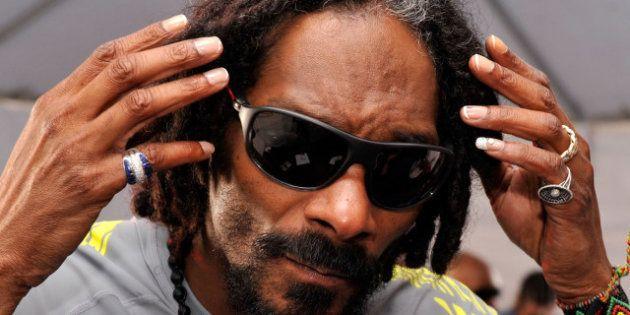 VIDÉOS. Snoop Dogg se confie sur le mariage