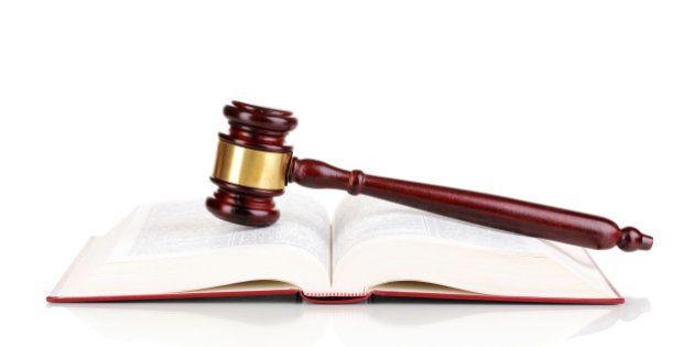 L'avocat et la