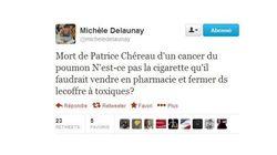Mort de Patrice Chéreau: la réaction de la ministre était-elle