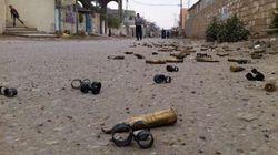 Al-Qaïda prend le contrôle d'une ville irakienne non loin de