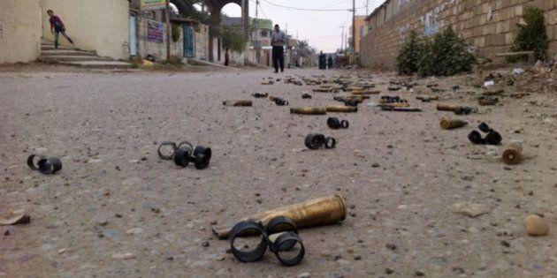 Al-Qaïda en Irak prend le contrôle d'une ville non loin de