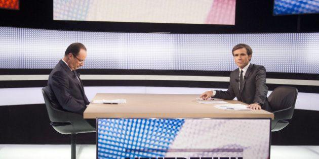 Interview de Hollande: Les 10 annonces du président sur France