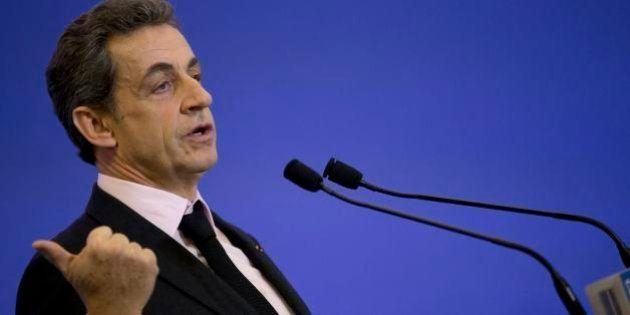 Nicolas Sarkozy face à la justice: 67% pour qu'il renonce à la primaire s'il est mis en examen
